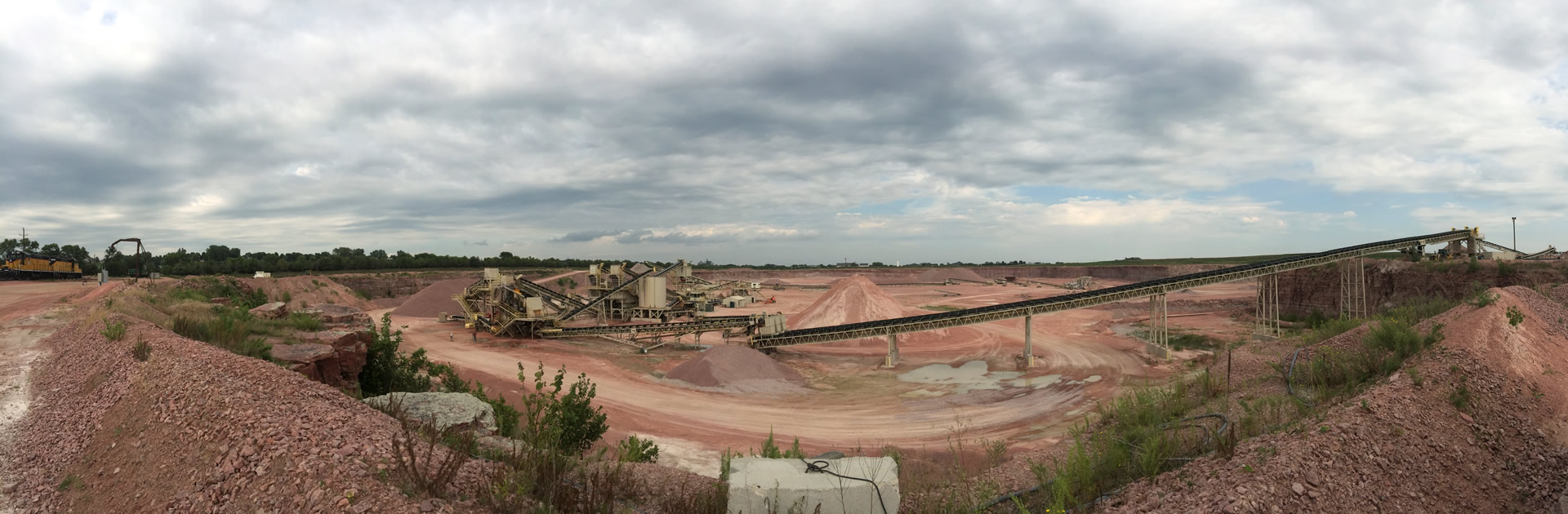 Quarry Photo