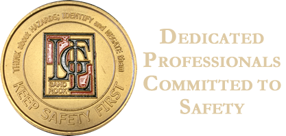 DEDICATED PROFESSIONALS COMMITTED TO SAFETY