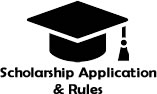 Scholarship Application and Rules PDF
