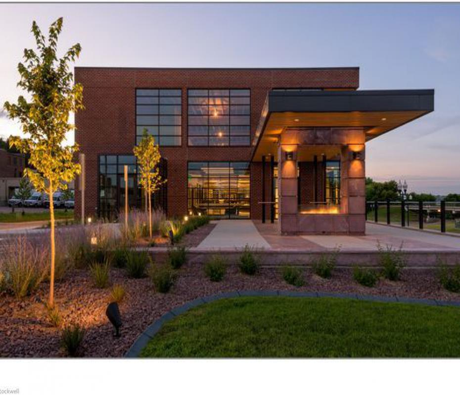 Stockwell Eng. Office - Sioux Falls, SD