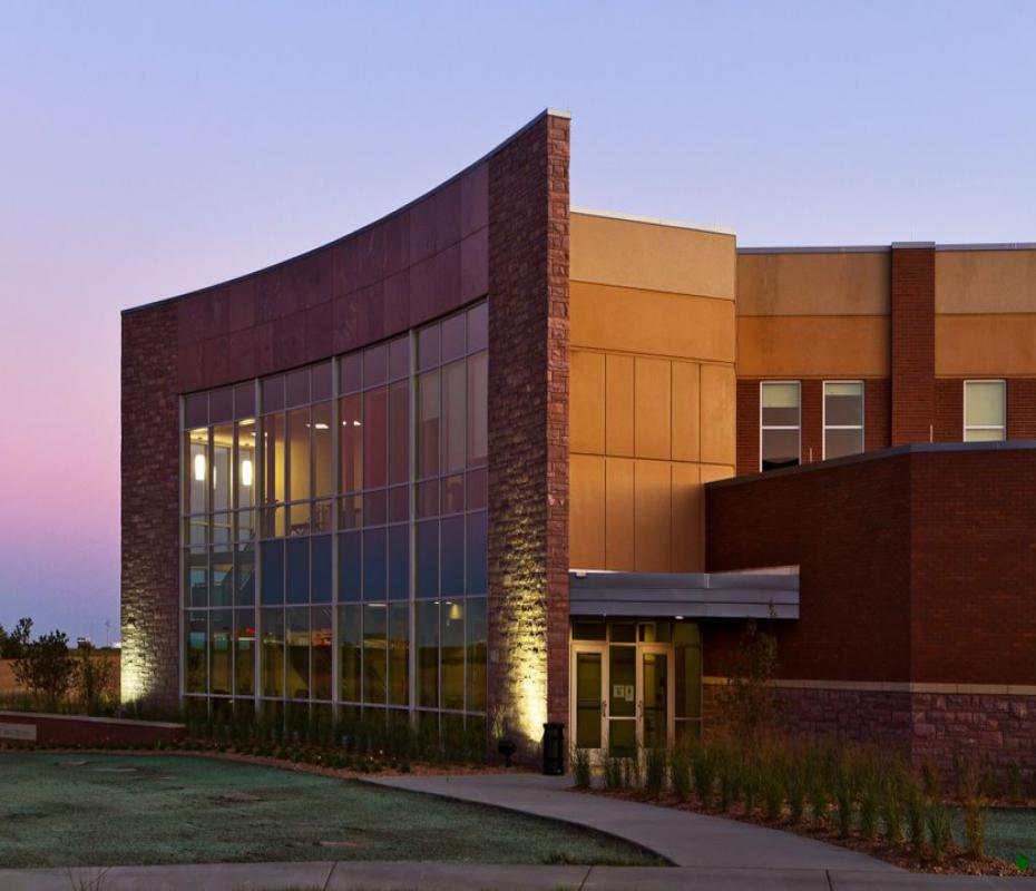 Univ. Center - Sioux Falls, SD